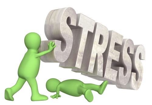 121107-Stress