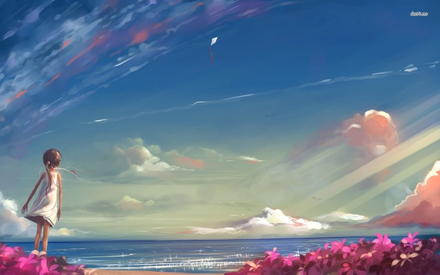 21257-girl-at-the-in-the-sea-breeze-1680x1050-anime-wallpaper (2)