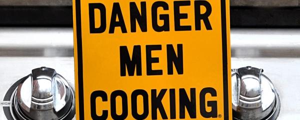 men-cooking-sign
