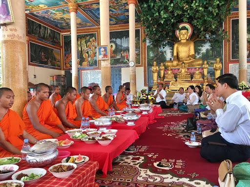 Pchum Ben Cambodia